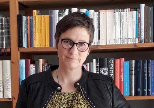 Stephanie Heimgartner