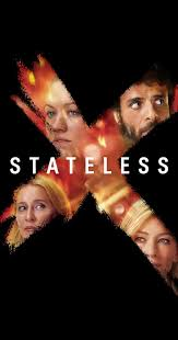Stateless (TV Mini-Series 2020) - IMDb